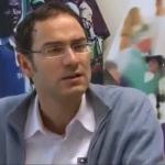 Daniele Ganser, historiker og professor i Sveits