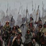 De mongolske horder